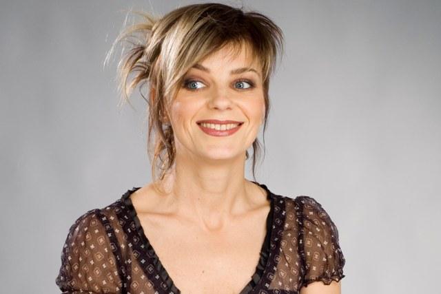"""Gianina Corondan: """"Imi doresc 5 copii""""!"""