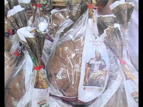 S-a lansat noua paine de la Dobrogea