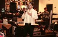 Aurelian Temisan face Revelionul la mare. Va canta live, 130 de minute, in Club Tribute din Mamaia