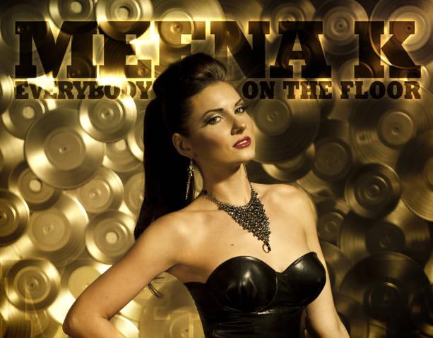 Videoclip nou: Meena K – Everybody on the Floor