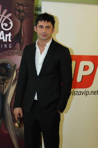 "Dan Balan, desemnat ""Artistul anului 2011"""