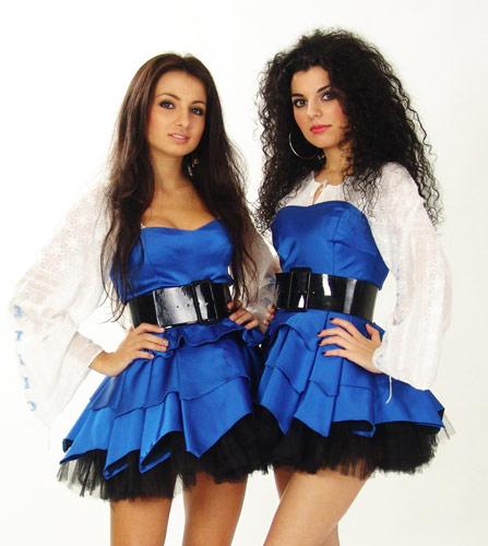 Pe 14 februarie fetele de la Etnic se indragostesc de greci!