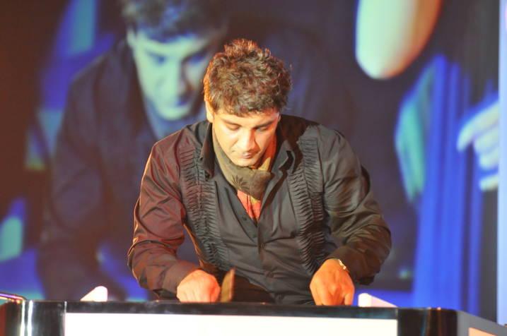 Marius Mihalache pregateste spectacole de calitate la