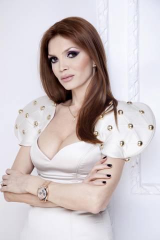 Cristina Spatar Ionescu: