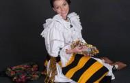 Maria Luiza Mih a dat 1000 de euro pe un batic popular