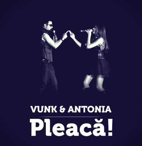 """Piesa """"PLEACA!"""", semnata VUNK, este cea mai difuzata piesa romaneasca !"""