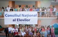 Consiliul Naţional al Elevilor – Factor al Democraţiei Educaţionale