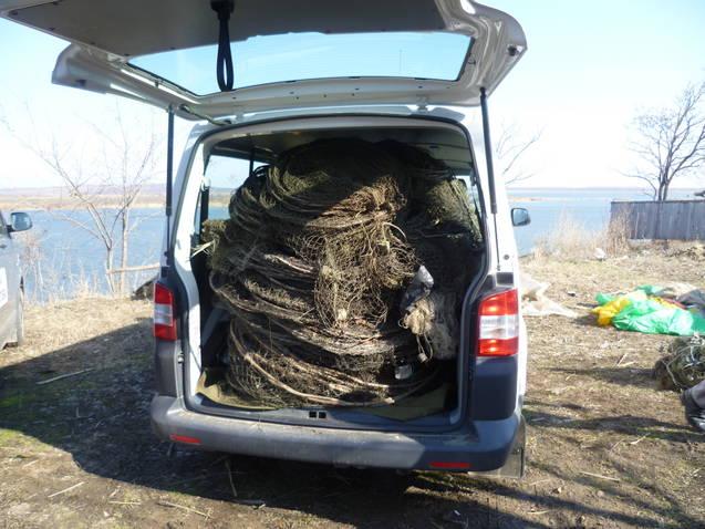 Intervenţie de salvare pe mare si Peşte transportat fără documente legale