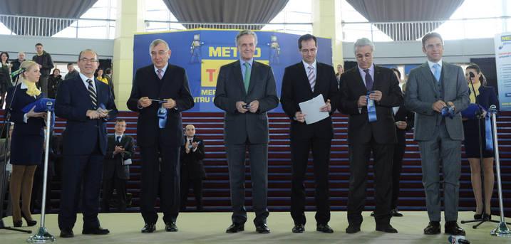 METRO Cash & Carry România lansează cea de-a treia ediţie METRO EXPO