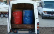Produs petrolier transportat fără documente legale si Transport de peşte fără acte justificative