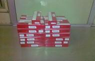 Milioane de ţigarete contrafăcute la Agigea