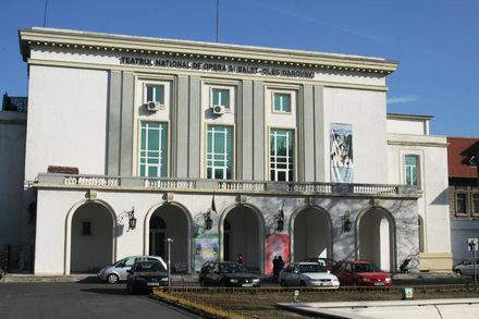 Festival International al Muzicii si Dansului la Teatrul National de Opera si Balet Constanta