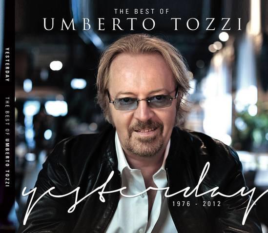 Legenda muzicii italiene, Umberto Tozzi va concerta pentru prima oară în România