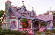 Ora povestilor in Casa Paradisului