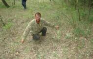 Cetăţean ucrainean cercetat pentru trecerea ilegală a frontierei
