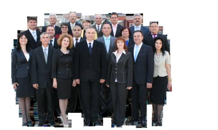 PDL - Respect pentru cetăţeni, proiecte pentru Năvodari