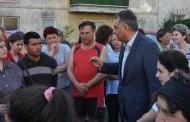 Primarul Tusac a prezentat soluția pentru problema  căldurii la sute de cetățeni, în doar două zile