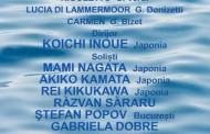 """Rigoletto, Lucia di Lammermoor şi Carmen pe scena Teatrului Naţional de Operă şi Balet """"Oleg Danovsk"""