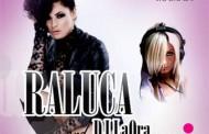 Raluca & Dj LaOra concertează la Summer Crush Mamaia