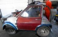 Primăvara Automobilului Constănţean. Se lansează Smarty!