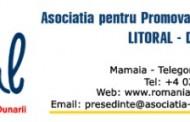 Asociatia Litoral – Delta Dunarii sustine evenimentul Seawolves bike Fest V, Mamaia 2012