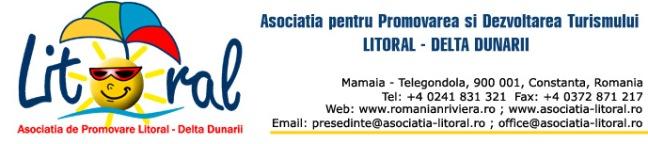 Asociatia Litoral - Delta Dunarii sustine evenimentul Seawolves bike Fest V, Mamaia 2012