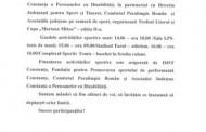 Comunicat de presa DJST Constanta