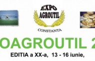 EXPOAGROUTIL in Mamaia