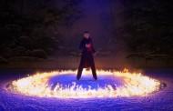 Flacari si gheata pe scena Salii Palatului: LACUL LEBEDELOR in interpretarea The Imperial Ice Stars!