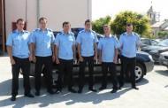 La sediul IJJ Constanta  a avut loc ceremonia de numire în funcţie a şase subofiţeri