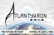 The Future We Want la  ATLANTYKRON