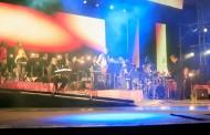 A doua seara a Festivalului Mamaia 2012 cu ghinion pentru Horia Moculescu