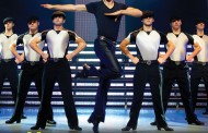 """Michael Flatley's Lord Of The Dance"" revine in Sibiu anul acesta pe 11 octombrie!"