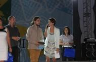 Connect-R a incins atmosfera in seara decernarii premiilor la Chitila Film Fest!