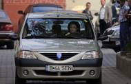 Ecaterina Andronescu, implicată într-un accident rutier în Bucureşti