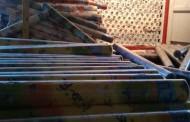 Role PVC şi tricouri susceptibile a fi contrafăcute