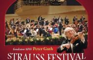 Strauss Festival Orchestra Vienna prezinta Vienna Classic Christmas la Constanta