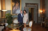 Ramona Badescu lupta pentru traditiile romanesti in Italia!