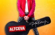 """Stefan Banica lanseaza pe 24 octombrie noul album - """"Altceva"""""""