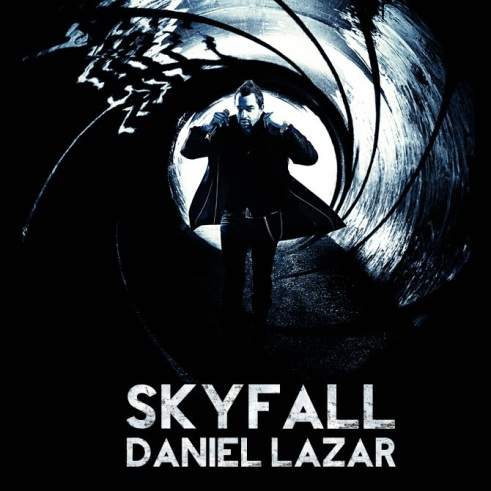 Daniel Lazar reinterpreteaza povestea