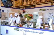 Finala METRO Chef premiază cei mai pricepuţi bucătari din România