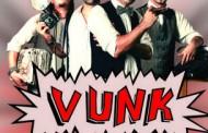 VUNK – LIVE in Garajul Europa FM!
