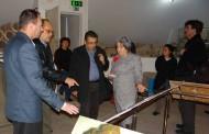Muzeul Callatis – loc de documentare  pentru Ministerul Turismului din Turcia