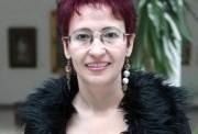 Lansare carte Mihaela Burlacu