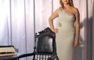 Delia Antal petrece Craciunul la New York