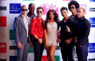 Mandinga a intrat în topul celor mai populari artiști participanți la Eurovision