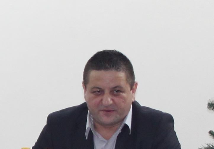 FILIALĂ CERONAV LA BUCUREŞTI