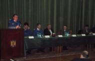 In staţiunea Neptun s-a desfăşurat evaluarea anuală a subunităţilor din localitate
