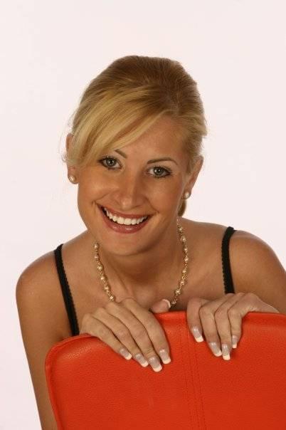 Prezentatoarea OTV Andreea Chirvasiu a murit la 32 de ani în urma unui infarct miocardic