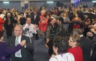 Peste 600 de persoane au participat la revelionul organizat de Primăria Mangalia